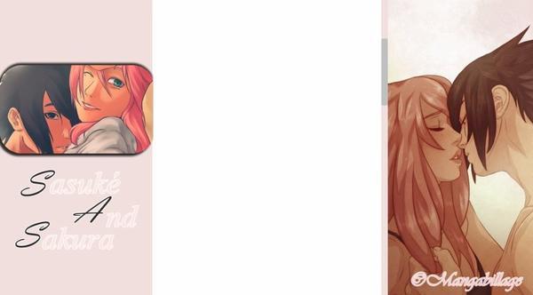 Habillage 361 ~ Commande de Manga-SS-Naruto