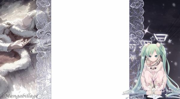 Habillage 369 ~ Commande de MissInazuma