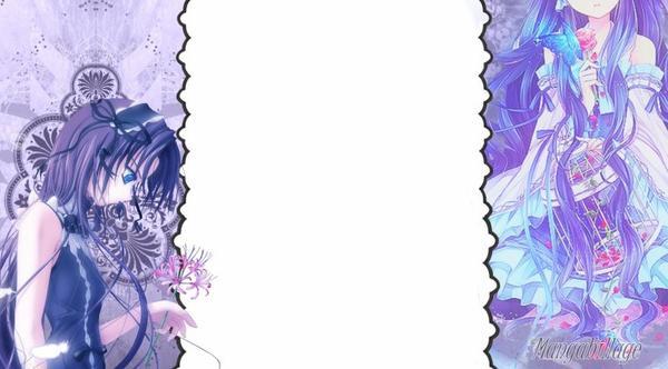 Habillage 374 ~ Commande de  Lilice-Inazuma