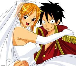 Chapitre 12: Le mariage de LuNa <3 Un évènement imprévu...