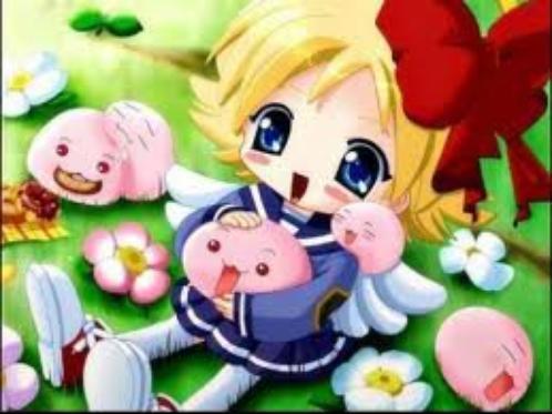 Roman n°2: Princesse Rose.