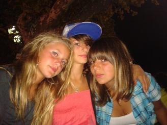 Le Trio !