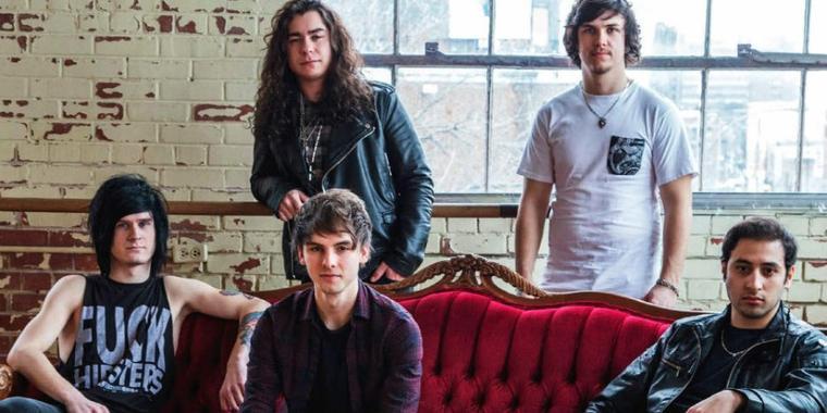 Story Untold évoque Simple Plan dans un article du Rock Sound