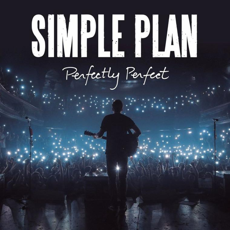 CONFIRMATION DU PROCHAIN SINGLE PAR SIMPLE PLAN