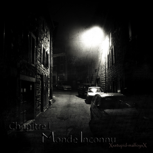 Chapitre I: Monde Inconnu..