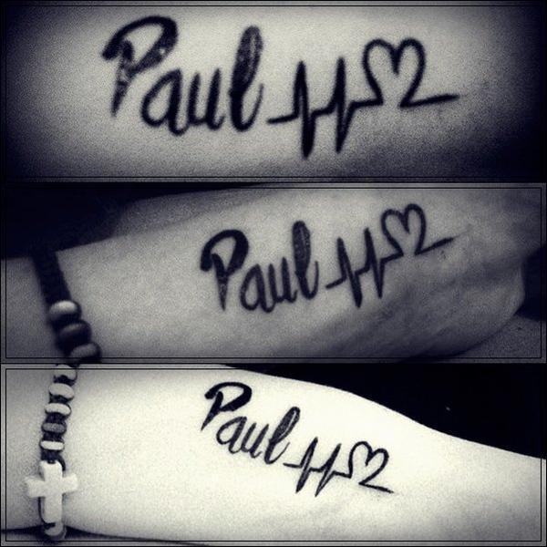 Paul #1