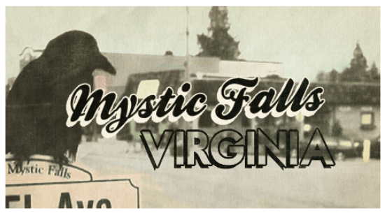 Welcome to Secret of Mystic Falls RPG