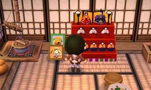 Mes cosplays dans Animal Crossing : New Leaf !