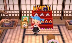 Mes cosplays dans Animal Crossing : New Leaf (Miku Hatsune) !