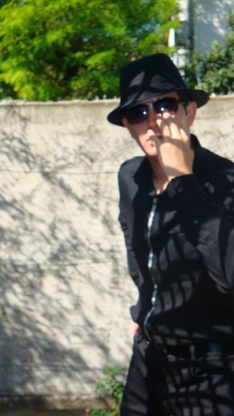 """Sébastien Janody Officiel; """" En route pour Paris prochainement... Casting Radio+ Passage sur Fun Radio . """""""