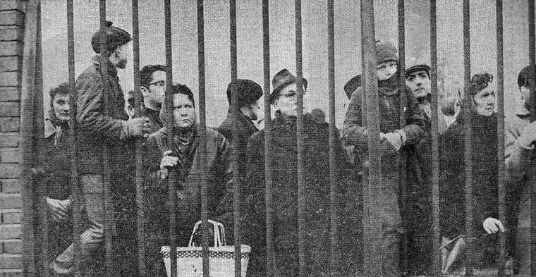 Art 1505 : Catastrophe à Fouquières-lez-Lens le 4 février 1970