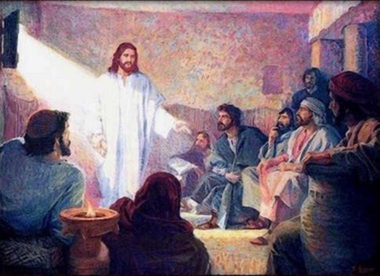 Art 1549 :  Deuxième dimanche de Pâques : dimanche de la Divine Miséricorde