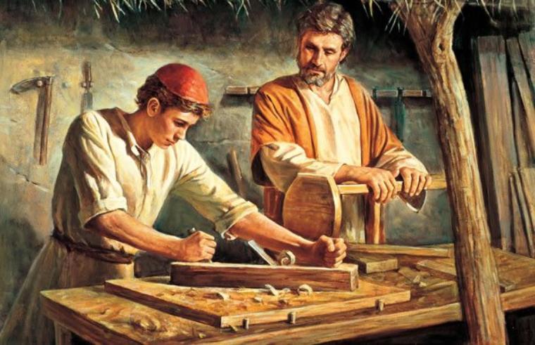 1587 : Quatorzième dimanche du temps ordinaire