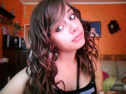 ~ Luciee Demeiree ... ;D # &' ~ Deéboraah Paaris... ;D #