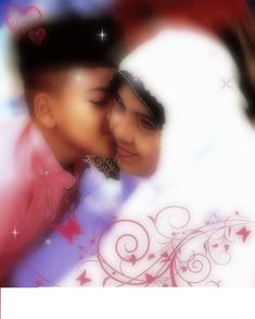 « Mama » ♥.