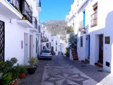 Quelques photos de mon voyage en Espagne.