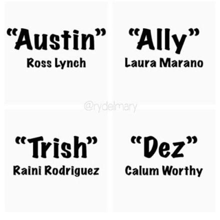 The End Of Austin & Ally