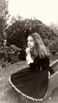 › さらにあなたアリス、ある日あなたは死ぬでしょう。