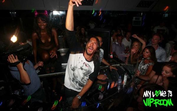 DJ BOB Sinclare