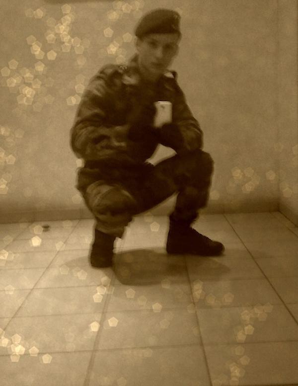 3eme Régiment Parachutiste d'Infanterie de Marine commando d'élite