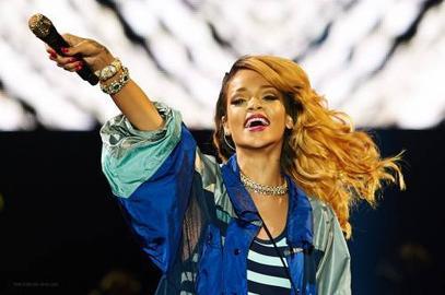 [Article Banal] Citation de Rihanna.