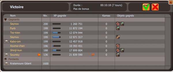 Krala + Info.