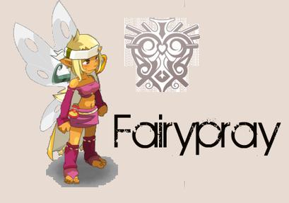 Présentation de Fairypray.