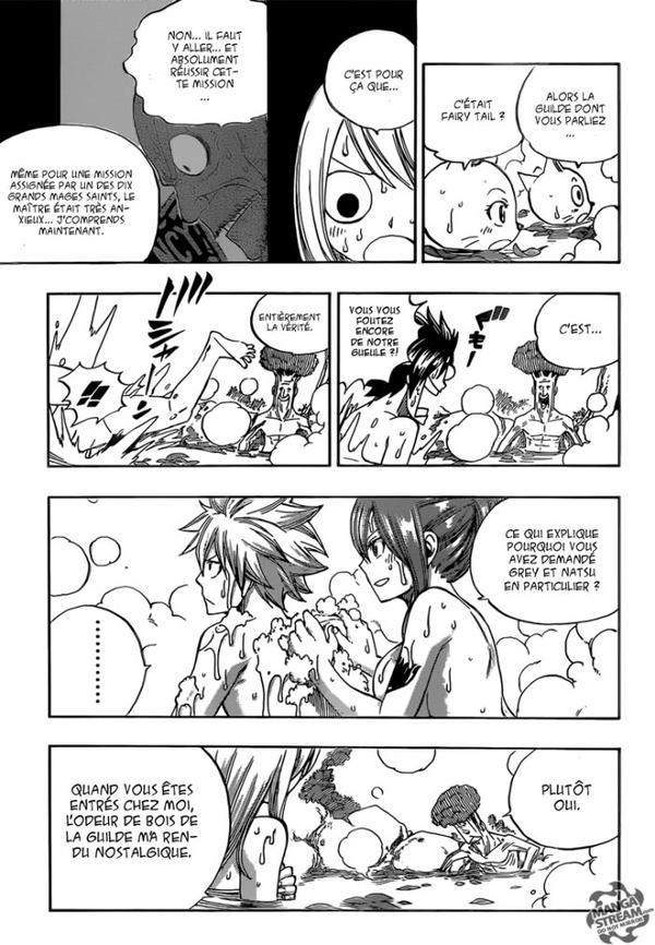 Scan fairy tail chapitre 355 !!! Suite !!!