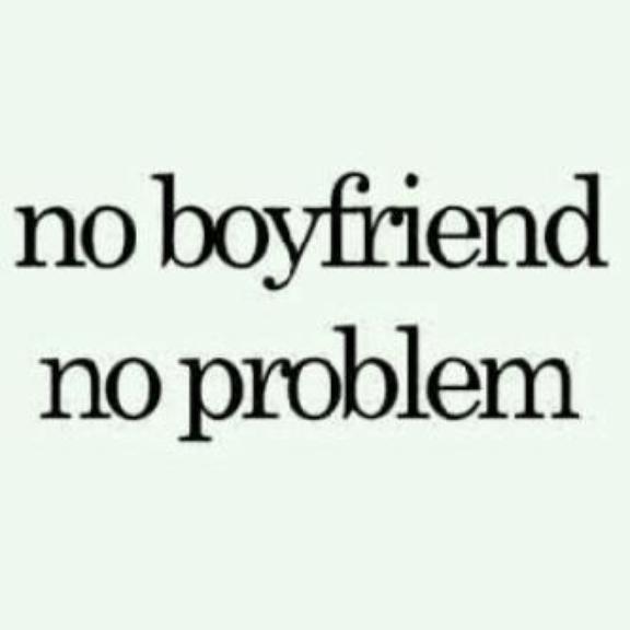 Boyfriend.