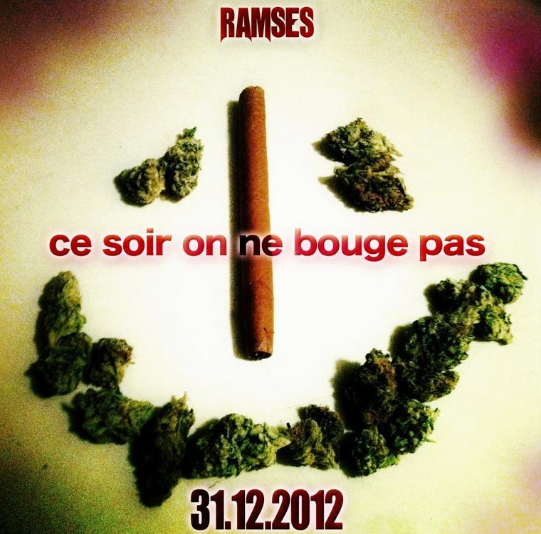 ON NE BOUGE PAS #31decembre (2012)