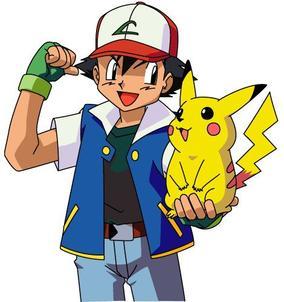""""""" J'ai aimer Pokémon et ça continu """""""