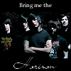 bring me the horizon / Death Breath