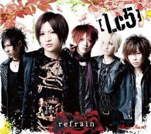 News sur KanonXKanon , Alice Nine et Killerpilze !!+les 3 pochettes de Refrain de Lc5 + Shou en couverture d'un magasine !!  Bonus : petit délire avec Hiroto.