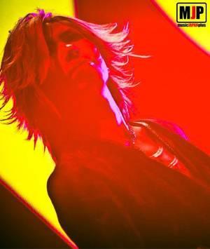 Images de the GazettE + News sur ViViD !!