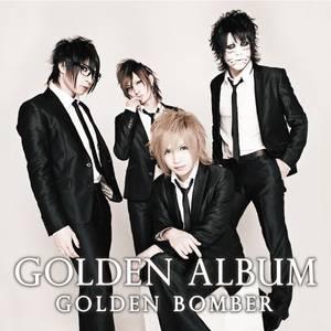 NewL=look de Golden Bomber pour leur nouvel album + new look de ViViD+ the GazettE au J-Melo award.