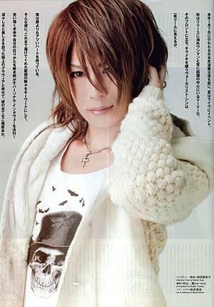 Images de Shin + Message : PV short version.