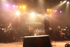 New images de des Twitter de Sato, Aki et Miku  + FB de Mik+ Images de Black Period I (Alice Nine).