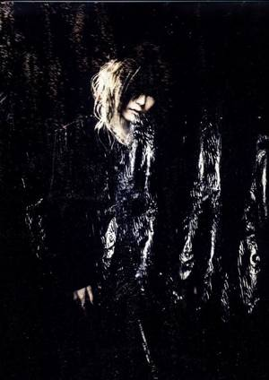 Images de the GazettE, suite 2.