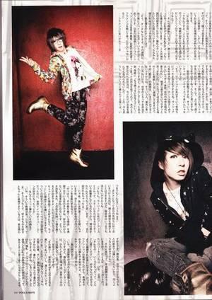 News sur An Cafe et ViViD. Bonus : images de Jun.