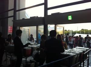 An Cafe : CANCAFESTA 12 SUMMER DIVE, photos du live du 8 septembre 2012  part 1