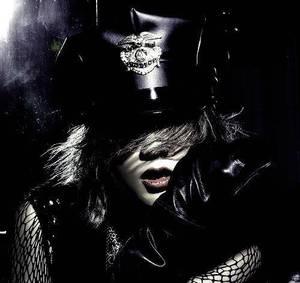 The GazettE : images + Page FB officiel et page FB Officiel d'Alice Nine.