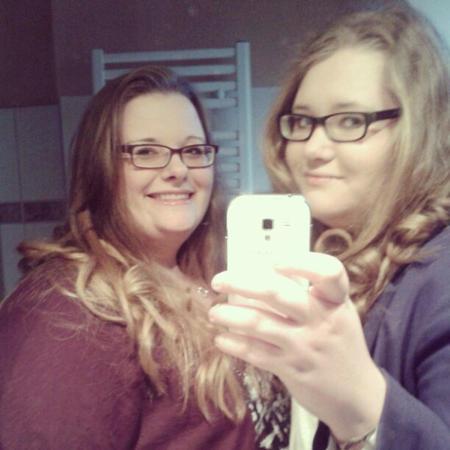 Meine Schwester & Ich! ♥