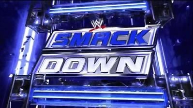 WWE Smackdown 3 01 14