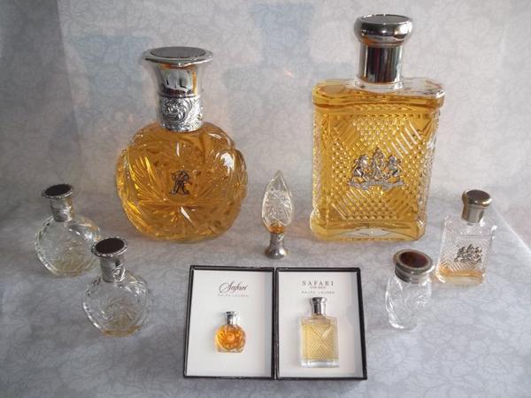 ✿ Lauren Ralph - ses parfums ✿