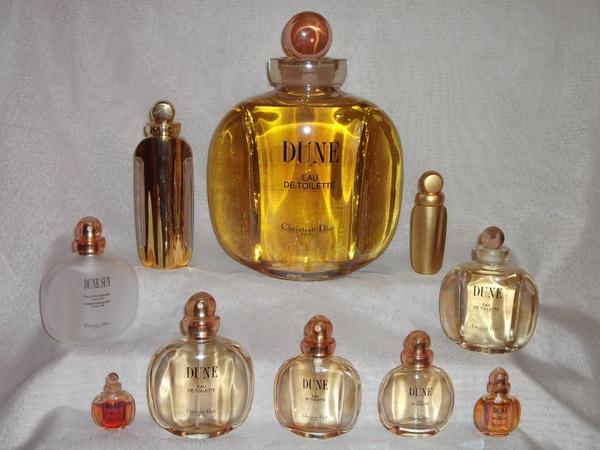 ✿ Dior Christian - DUNE ✿