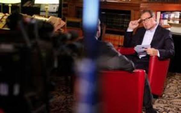 ♥ Hommage à Benoît Duquesne  ♥  un grand journaliste parti trop tôt  ♥