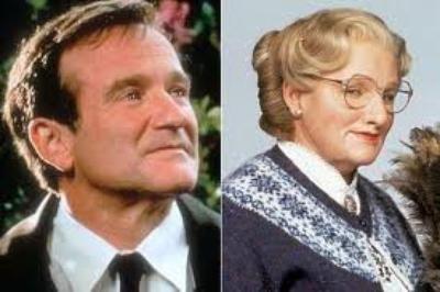 ♥ Hommage à Robin Williams  ♥  Un génie, une légende a rejoint les Anges ♥