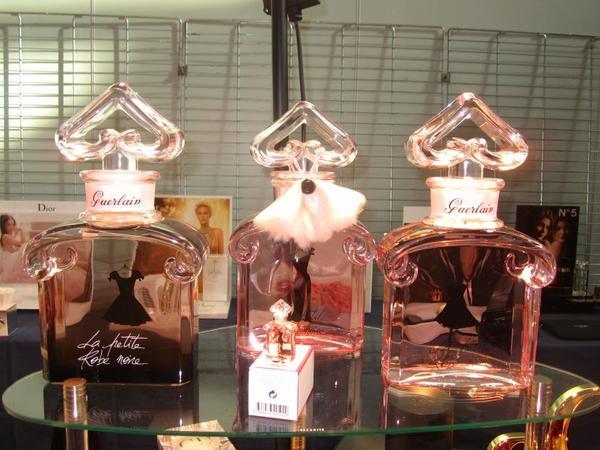 ♥ Stands - Salon du Parfum à Mulhouse - 19 octobre 2014  ♥