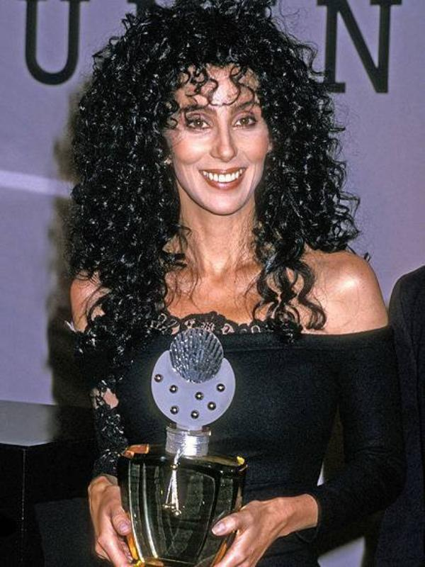 ✿ Cher - UNINHIBITED ✿
