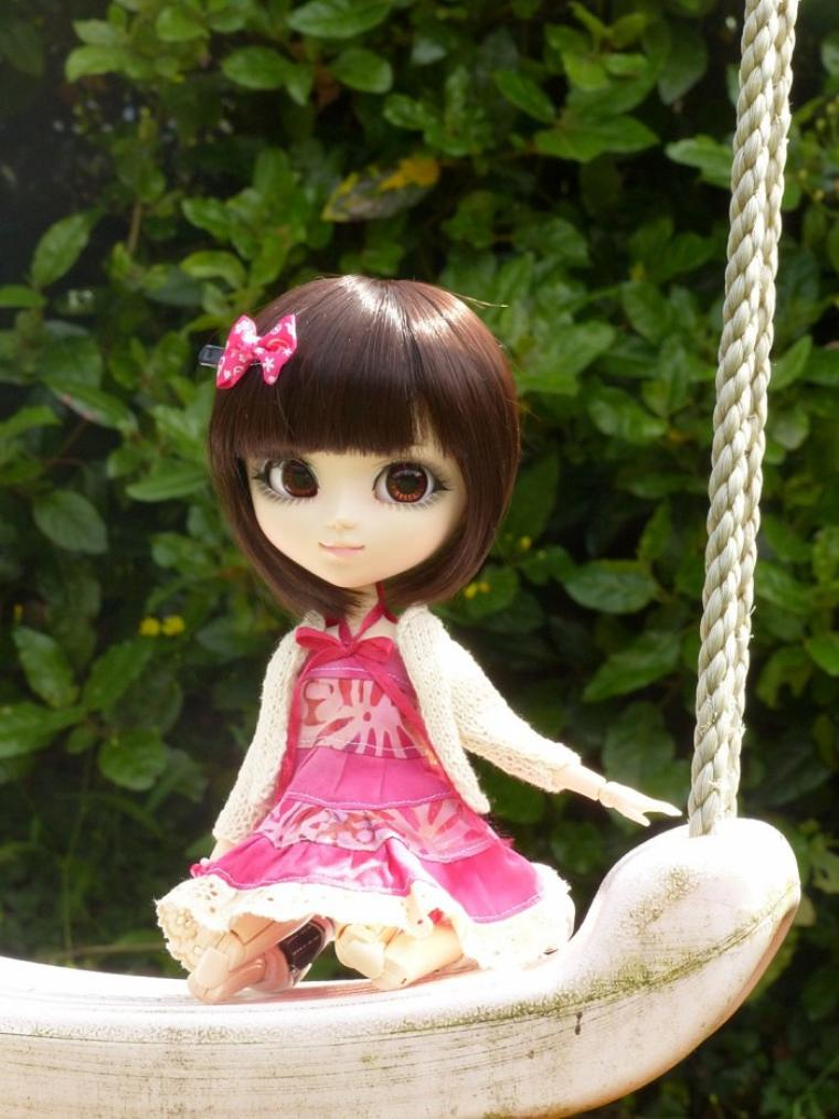 Mariko - Le début de l'été !